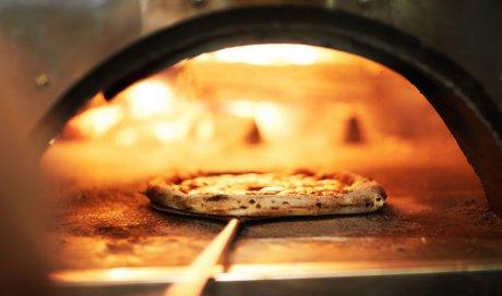 Livraison de pizzas à domicile à Vienne - Taxi Pizza